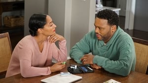 black-ish: Saison 4 episode 9