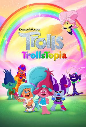Trolls: TrollsTopia (TV Series (2020)– )
