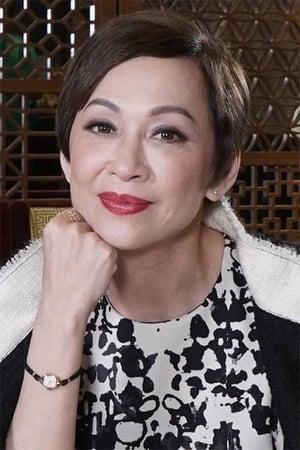 Candice Yu isShi Yin