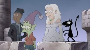 Disenchantment Season 2 :Episode 10  Bean Falls Down
