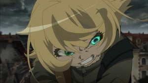 Saga of Tanya the Evil Season 1 Episode 8