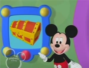 Mickey Mouse Clubhouse: 1×15