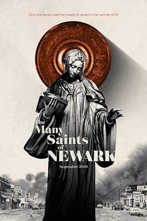 The Many Saints of Newark-Jon Bernthal