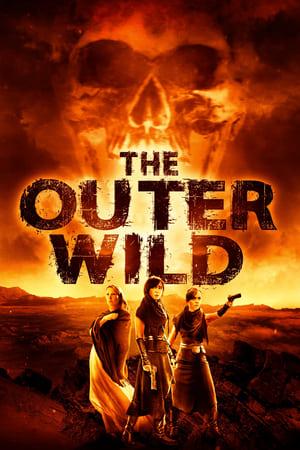 The Outer Wild-Jeffrey Vincent Parise