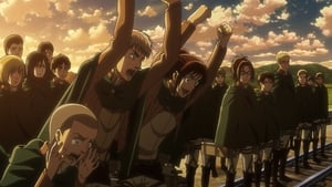 Attack on Titan: 3×12