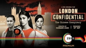 London Confidential (2020) Hindi WEB-DL 720p