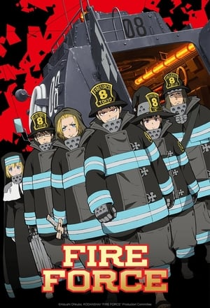 Fire Force streaming