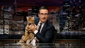 Last Week Tonight with John Oliver Sezon 3 odcinek 25 Online S03E25