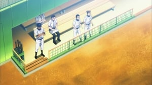 Ace of Diamond: 1×37