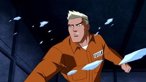 Young Justice Season 1 Episode 11