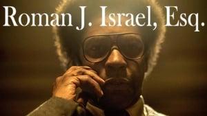 Roman J. Israel, Esq. latino
