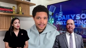 The Daily Show with Trevor Noah: 25×130