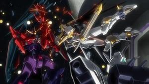 Gundam Build Divers: 2×12