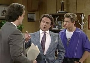 Saved by the Bell: 2×7