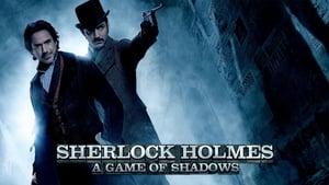 Sherlock Holmes – Spiel im Schatten [2011]
