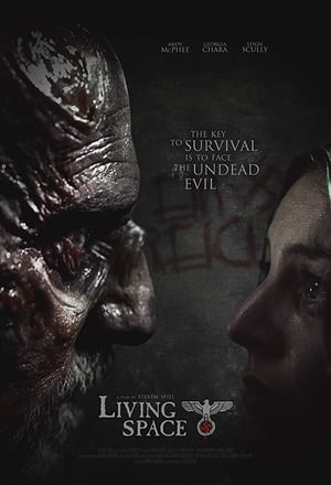 Living Space Torrent, Download, movie, filme, poster