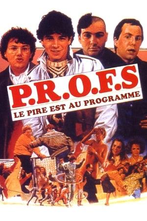 P.R.O.F.S-Patrick Bruel