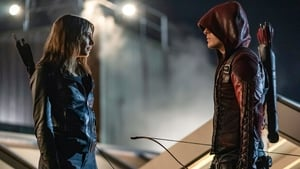 Arrow: 8×10