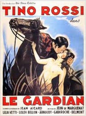 Le gardian (1945)