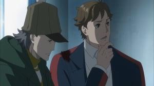 Шерлок из Кабуки-тё – 24 серия