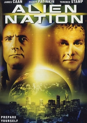 Image Alien Nation