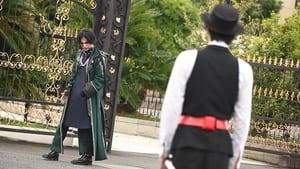 Kamen Rider Season 31 :Episode 42  The Beginning of a Beautiful Ending