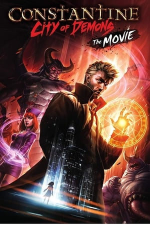 Constantine City of Demons: The Movie (2018)