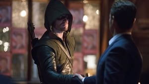 Arrow Season 2 Episode 10