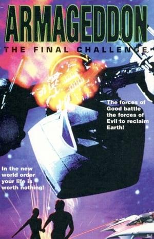 Armageddon: The Final Challenge-Tony Caprari