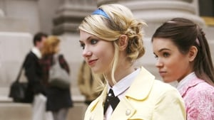 Episodio TV Online Gossip Girl HD Temporada 1 E16 Todo sobre mi hermano