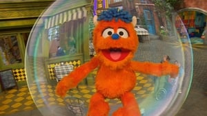 Sesame Street Season 50 : Rudy Blows His First Bubble