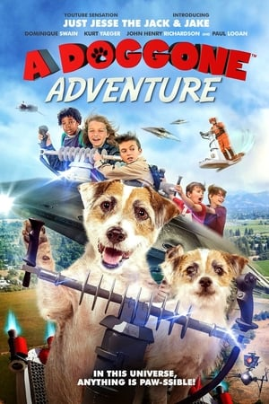 A Doggone Adventure (2017)