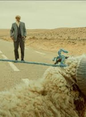 Law of the Lamb (2016)
