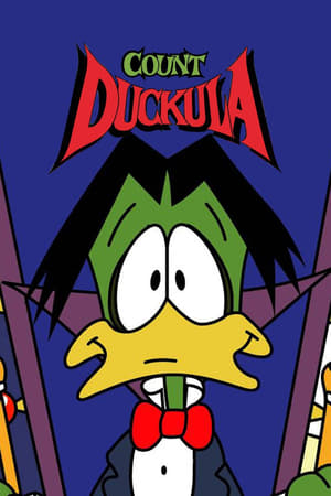 Count Duckula – Season 3