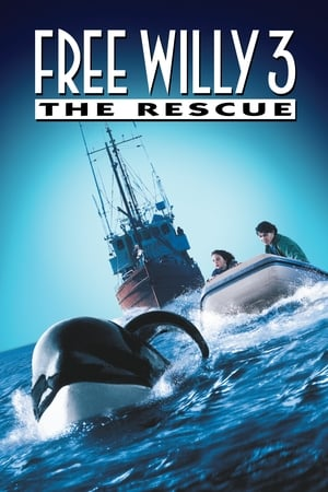 Free Willy 3: The Rescue – Eliberați-l pe Willy 3 (1997)