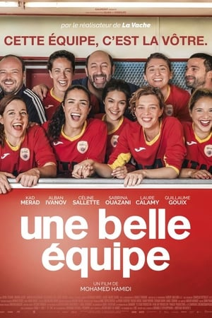 Une belle équipe-Azwaad Movie Database