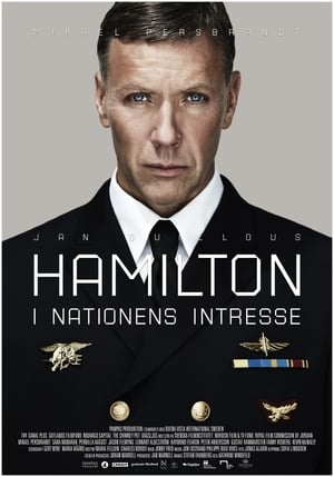 Image Hamilton: In the Interest of the Nation