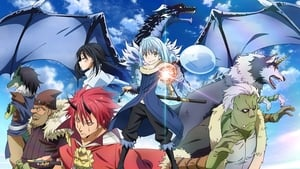 Tensei shitara Slime Datta Ken Episode 25 English Subbed