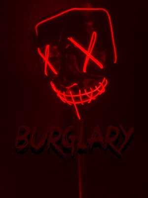 Watch Burglary Full Movie