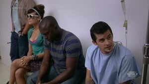 Blue Mountain State: 2×11