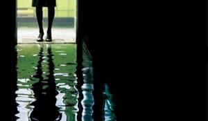 Água Negra Dublado Online