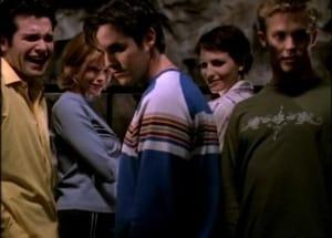 Buffy cazavampiros 1×6