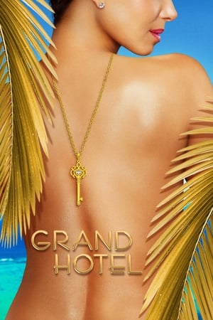 Baixar Grand Hotel 1ª Temporada (2019) Dublado via Torrent