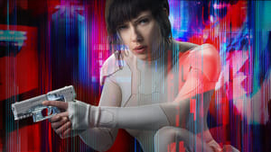 Ghost in the Shell (2017) Online Subtitrat HD