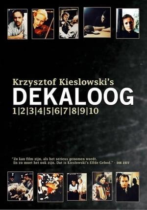 El decálogo (Colección)