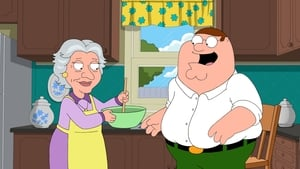 Family Guy Season 12 : Mom's the Word