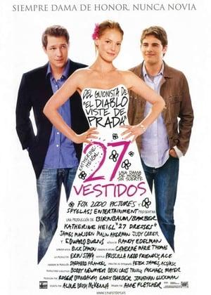 VER 27 vestidos (2008) Online Gratis HD