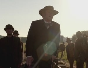 Hell on Wheels: 2×9