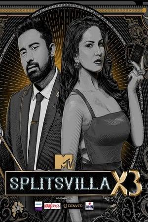 MTV Splitsvilla