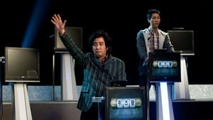 Korean movie from 2010: The Quiz Show Scandal